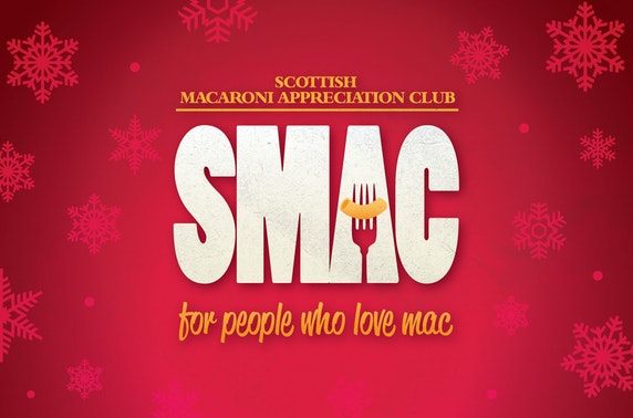 Christmas SMAC, Sloans