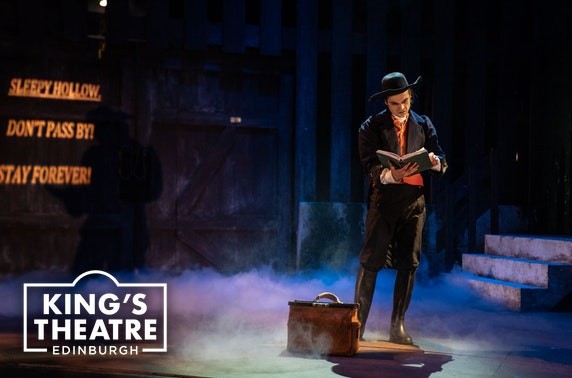 The Legend of Sleepy Hollow, King's Theatre