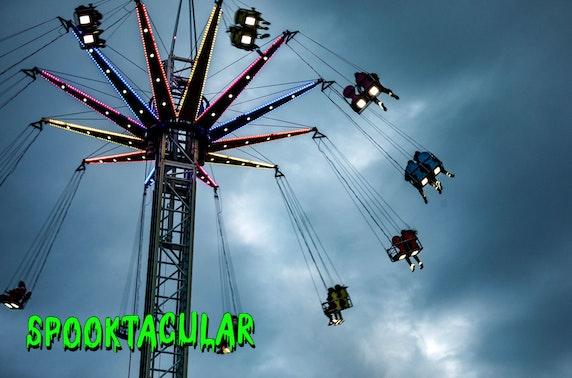 The Spooktacular, Silverburn