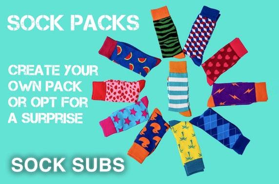 Socks from Sock Subs